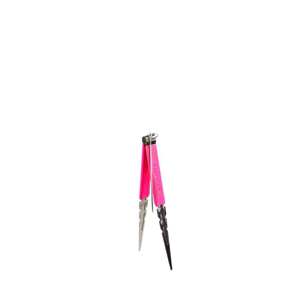 kleste kaya pink