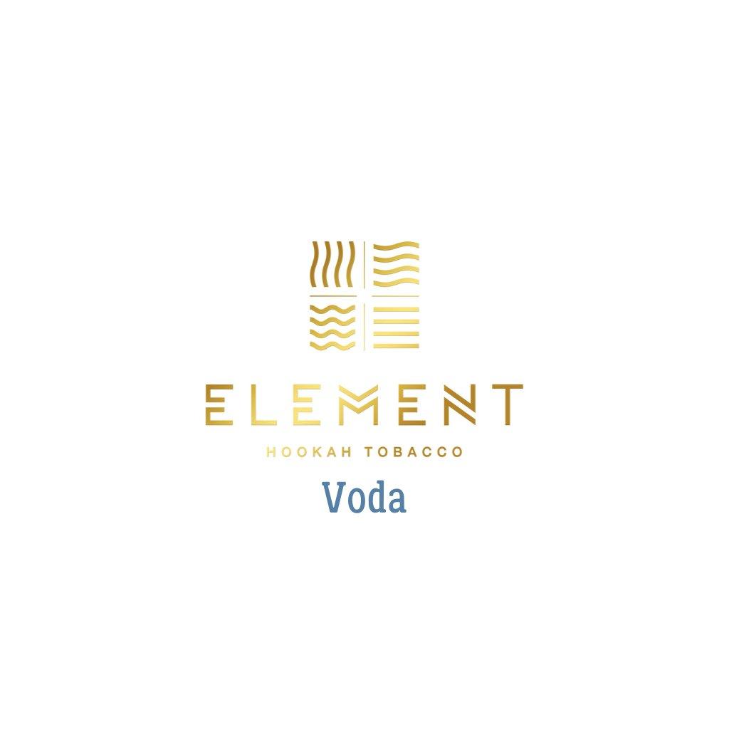 Element Voda Wtrml Halls 100g