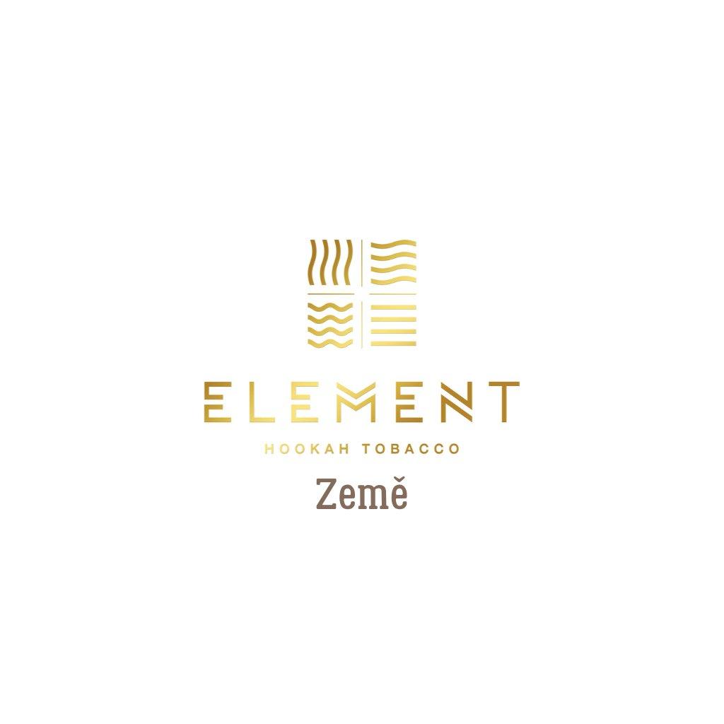 Element Země - Blueberrie 40g/200g