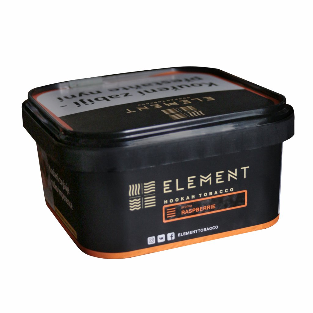 element zeme raspberry 200