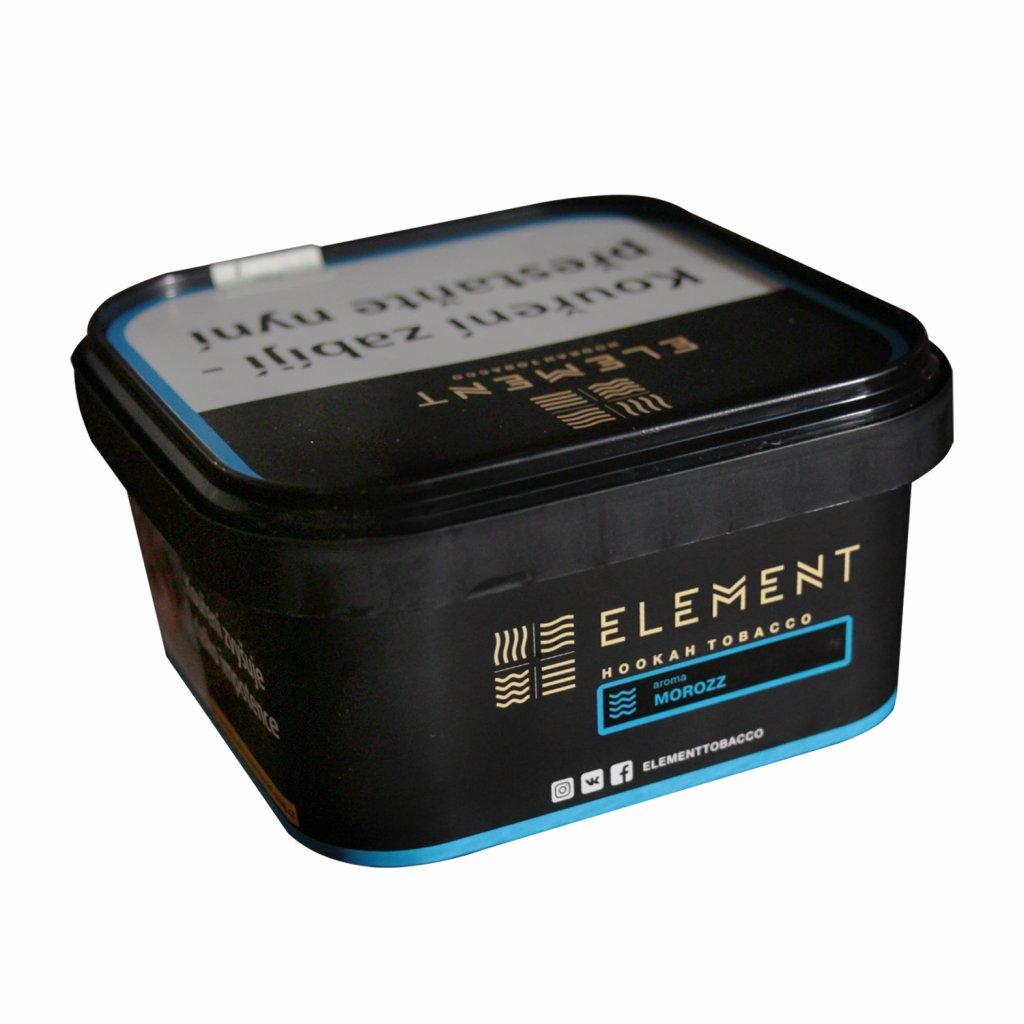 element voda morozz 200 2