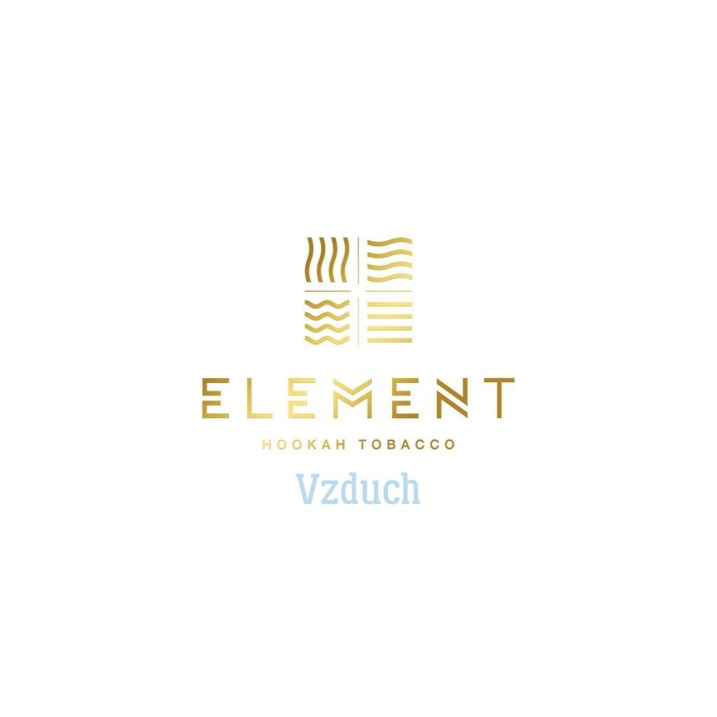 Element Vzduch - Amazingreen 40g/200g