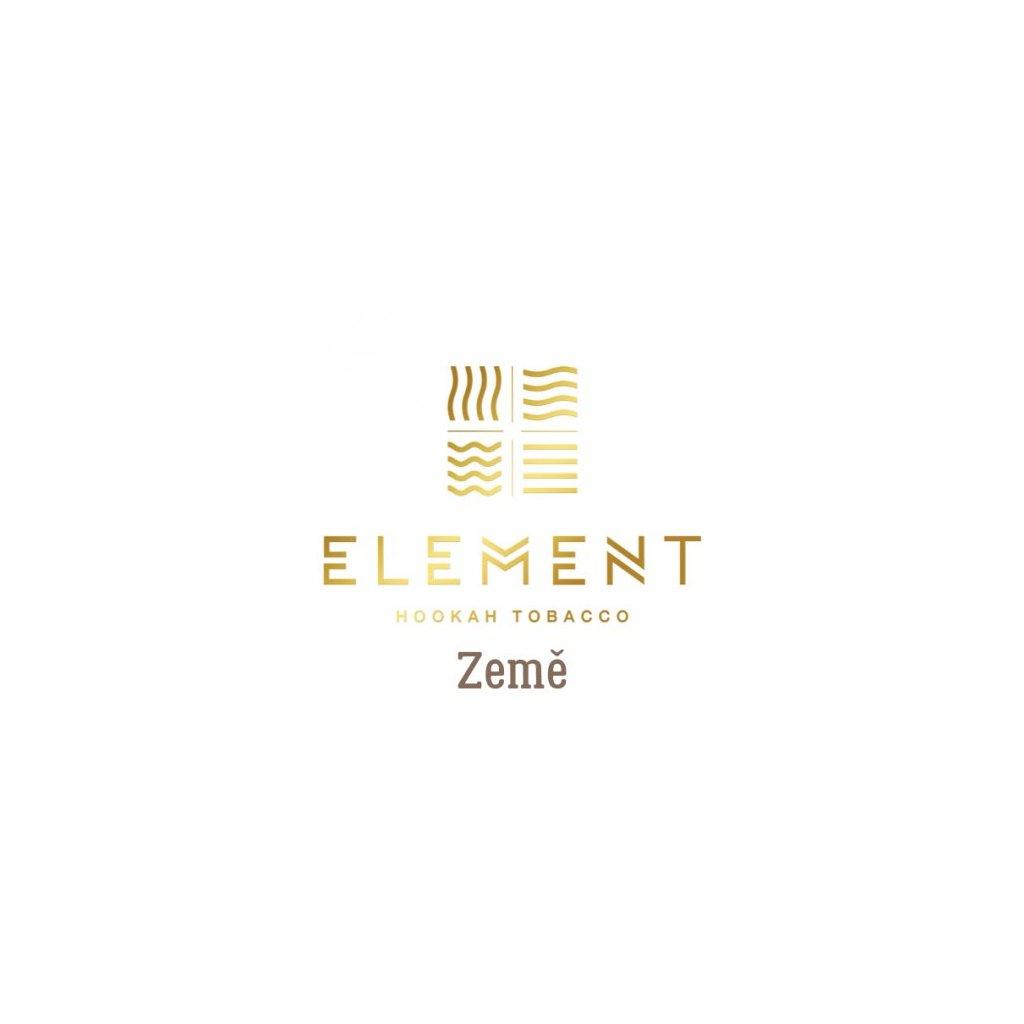 Element Země - Ekzo 40g/200g