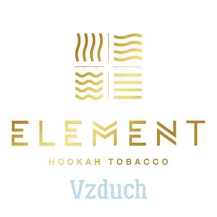Element Vzduch - Berriemore 40g