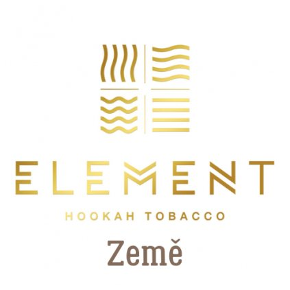 Element Země Blueberrie 40g