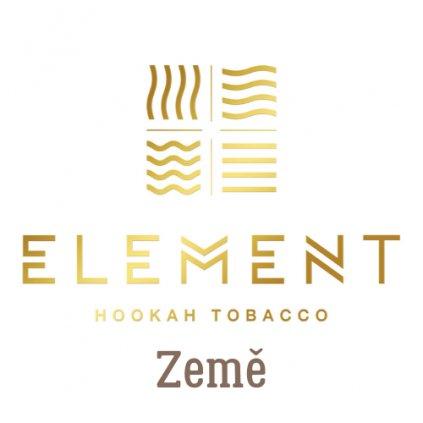 Element Země Blueberrie 40g