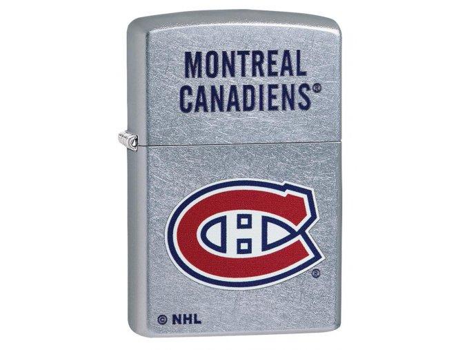 Zippo 25604 Montreal Canadiens®