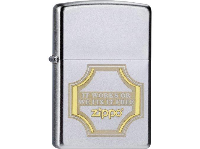Zapalovač Zippo 20941 Zippo Works