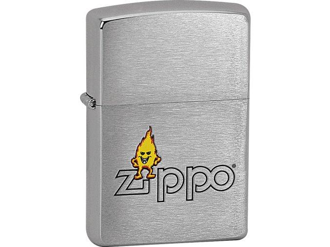 Zapalovač Zippo 21073 Zippo Flame/Colored