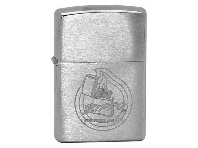 Zippo 21143 Zippo Windproof Lighter