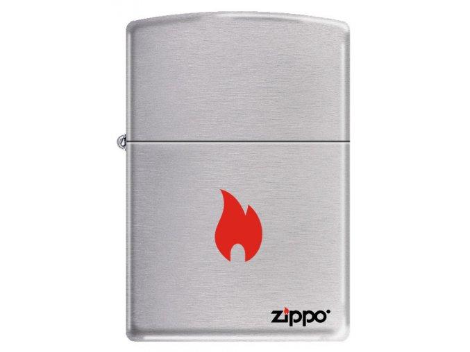 Zapalovač Zippo 21199 Zippo Flame Only