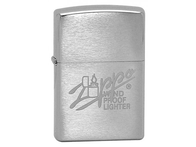 Zippo 21335 Zippo Windproof Lighter