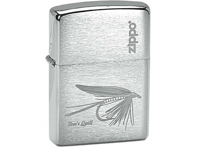Zapalovač Zippo 21381 Zippo Tom's Quill
