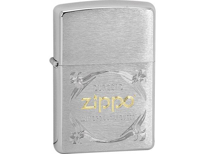 Zapalovač Zippo 21532 Zippo Classic Windproof Lighter