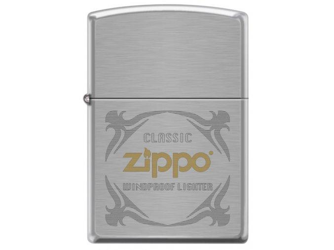 Zippo 21532 Zippo Classic Windproof Lighter