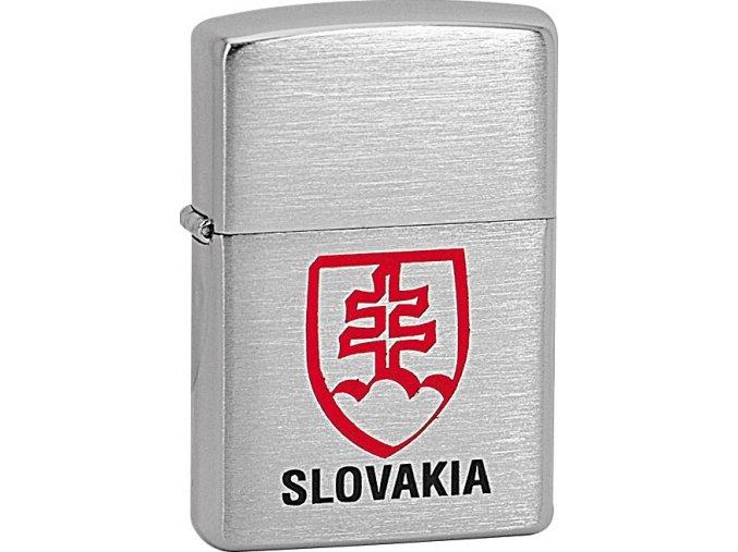 Zapalovač Zippo 21549 Slovakia