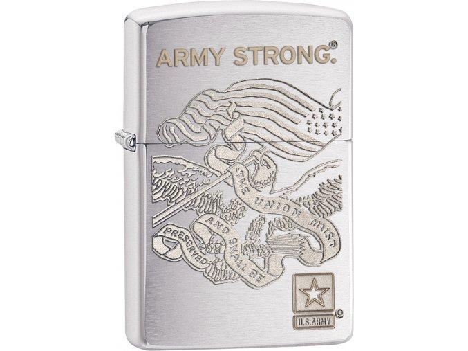 Zapalovač Zippo 21731 U.S. Army