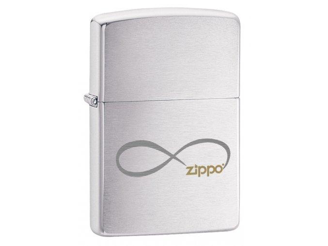 Zapalovač Zippo 21810 Zippo Infinity