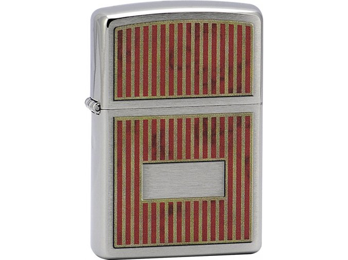 Zapalovač Zippo 21831 Red and Green