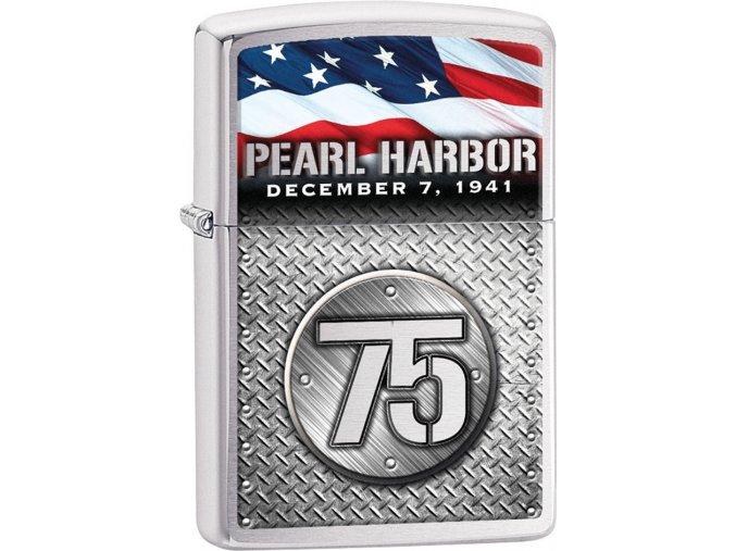 Zapalovač Zippo 21842 Pearl Harbor 75th Anniversary