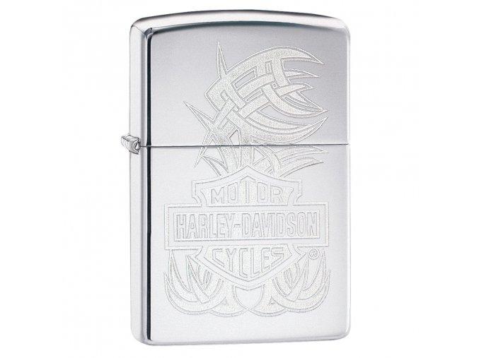 Zapalovač Zippo 22011 Harley-Davidson®