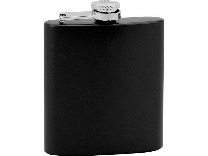 97098 Placatka na alkohol 175ml černá
