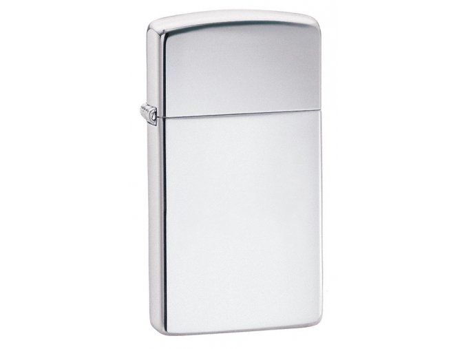 Zapalovač Zippo 22071 High Polish Chrome Slim