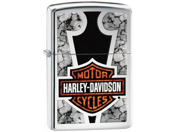 Zapalovač Zippo 22199 Harley-Davidson®