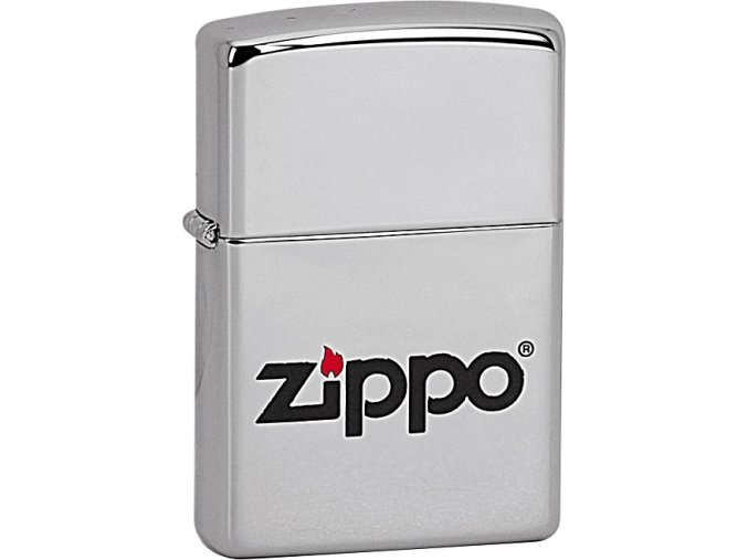 Zapalovač Zippo 22730 Zippo Logo LC