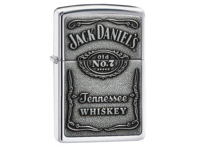 Zapalovač Zippo 22743 Jack Daniel's®