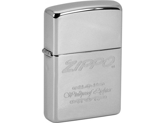 Zapalovač Zippo 22807 Windproof Lighter