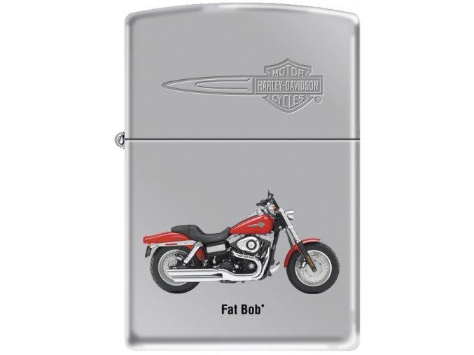 Zapalovač Zippo 22947 Harley-Davidson® Fat Bob