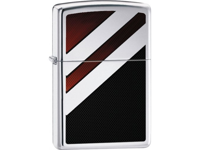 Zapalovač Zippo 22964 Metallic Abstract