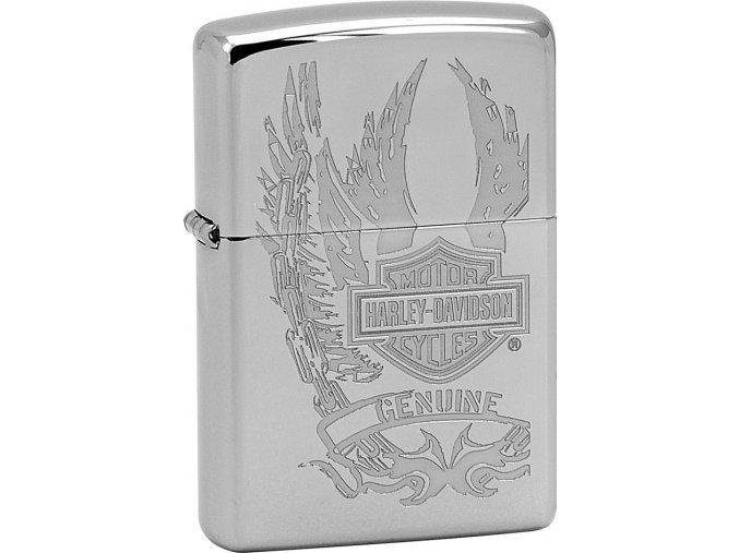 Zapalovač Zippo 22996 Harley-Davidson®