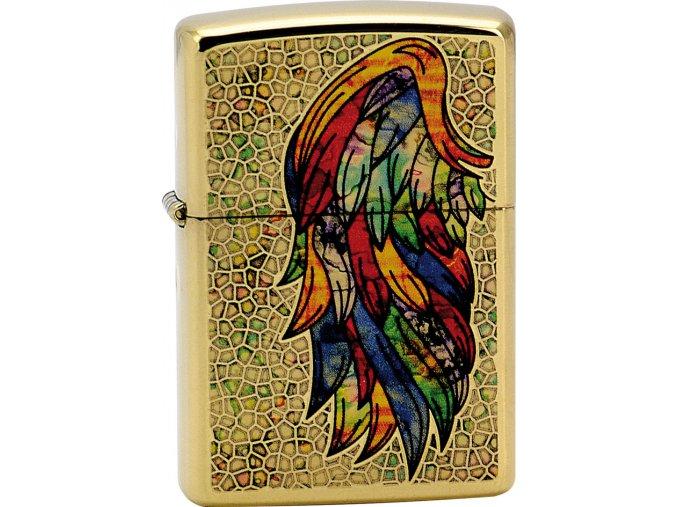 Zapalovač Zippo 24191 Angel Wings