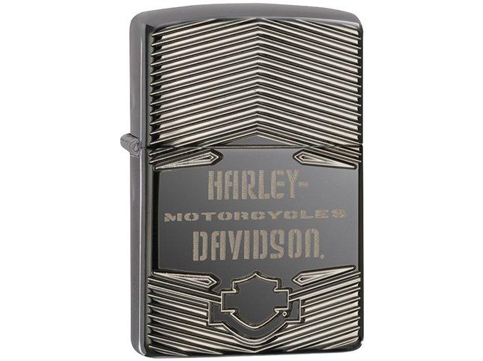 Zapalovač Zippo 25014 Harley-Davidson®