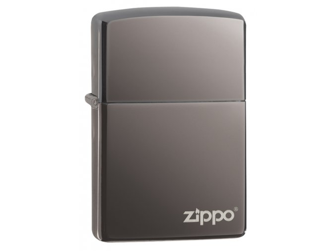 Zapalovač Zippo 25080 Black Ice® ZL