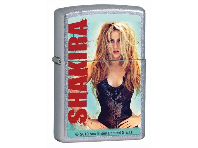 Zapalovač Zippo 25281 Shakira