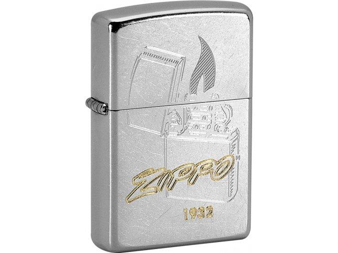 Zapalovač Zippo 25397 Zippo Lighter