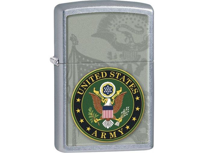 Zapalovač Zippo 25409 U.S. Army
