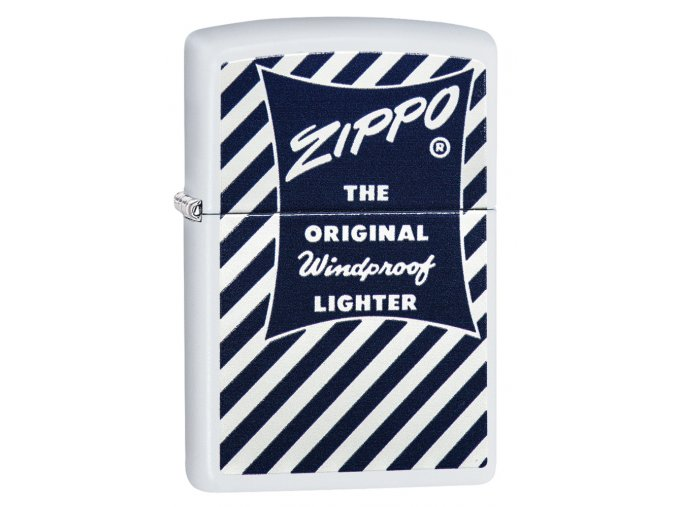 Zapalovač Zippo 26018 Zippo 1958-59