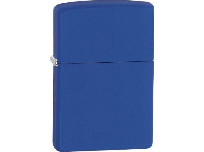 Zapalovač Zippo 26043 Royal Blue Matte™