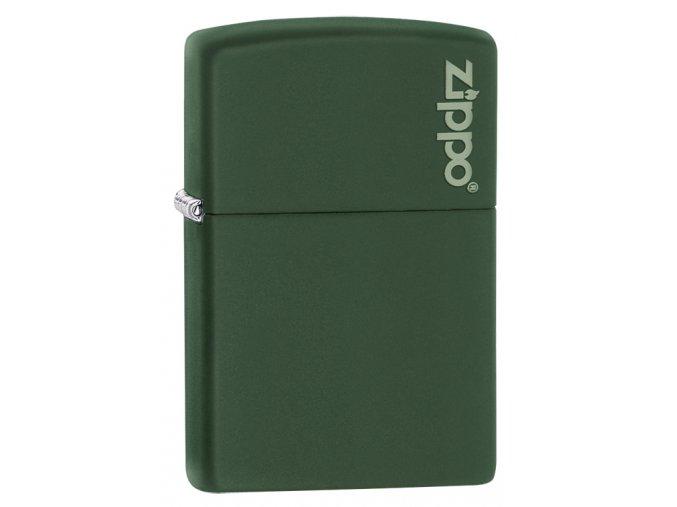 Zapalovač Zippo 26093 Green Matte ZL