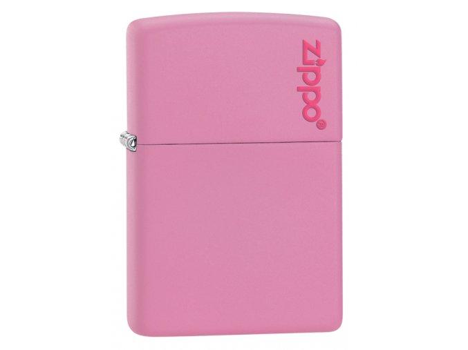 Zapalovač Zippo 26264 Pink Matte ZL