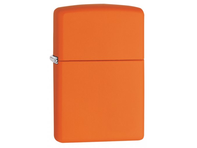 Zapalovač Zippo 26347 Orange Matte
