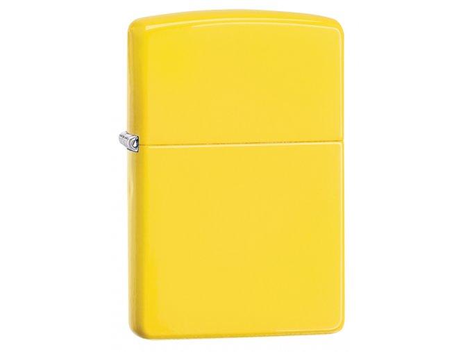 Zapalovač Zippo 26370 Lemon™