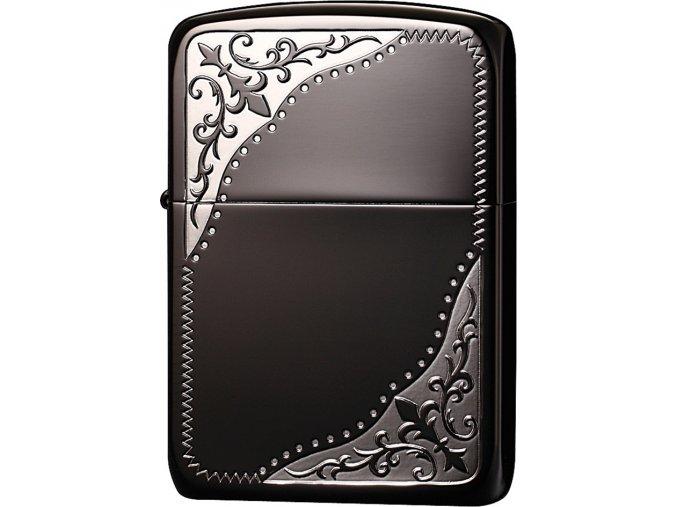 Zapalovač Zippo 26457 Gothic Black