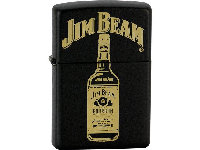 Zapalovač Zippo 26576 Jim Beam®
