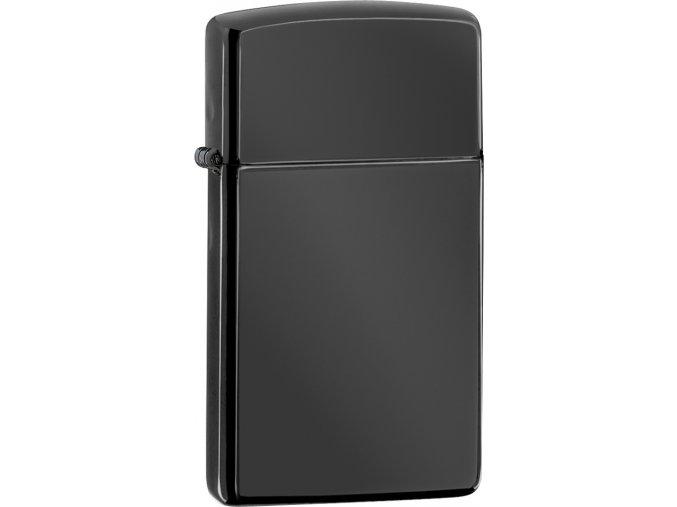 Zapalovač Zippo 26586 Ebony™ Slim