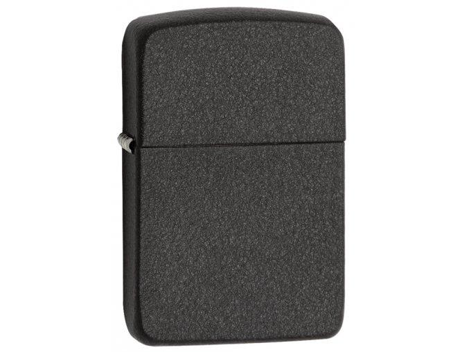Zapalovač Zippo 26601 1941 Black Crackle™